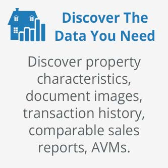 Discover The Data You Need with Data Tree