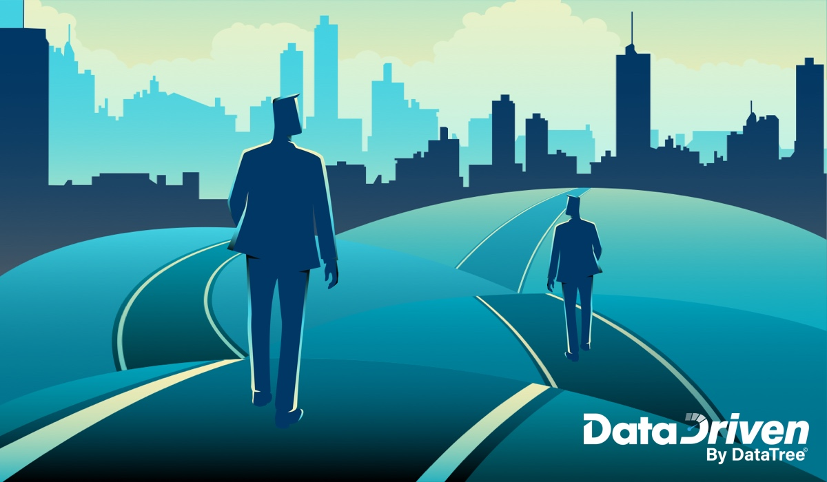 DataTree Insights: The Road to Recovery: Navigating the Path to Housing Market Recovery