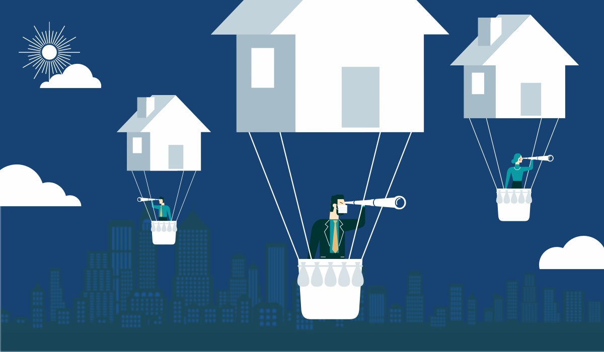 DataTree Insights: Pandemics & the U.S. Housing Market:A Look Back & the Road Ahead with COVID-19
