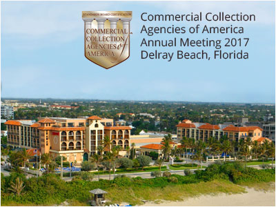 Commercial Collection Agencies of America Annual Meeting