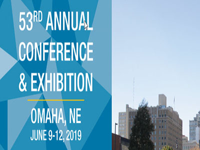 The National Association of Regional Council's 53rd Annual Conference and Exhibition