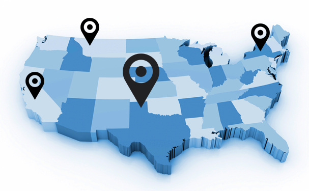 TitleFlex Nationwide Search