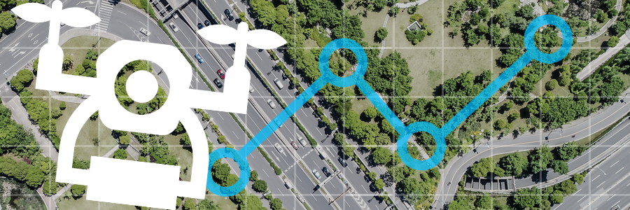 DataTree Insights: How to Pair Drone Footage with Property Data