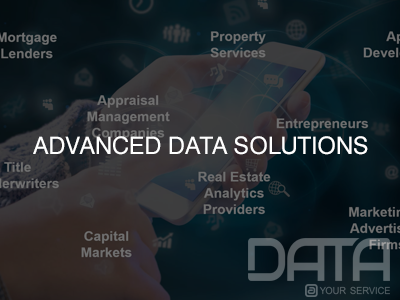 Advanced Data Solutions