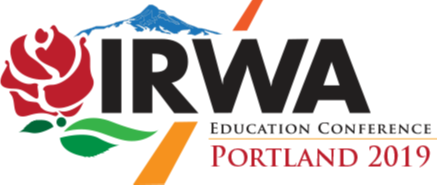 International Right of Way Association's 65th Annual International Education Conference