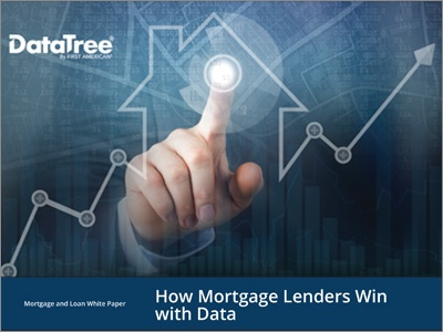 How Mortgage Lenders Win
