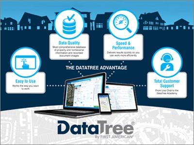 DataTree Infographic