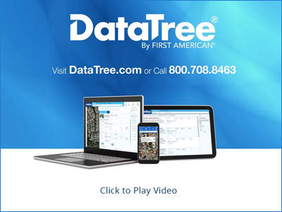 DataTree by First American