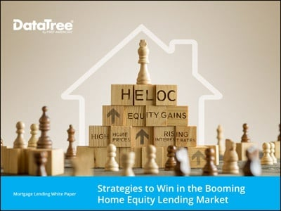 Strategies to Win in the Booming Home Equity Lending Market